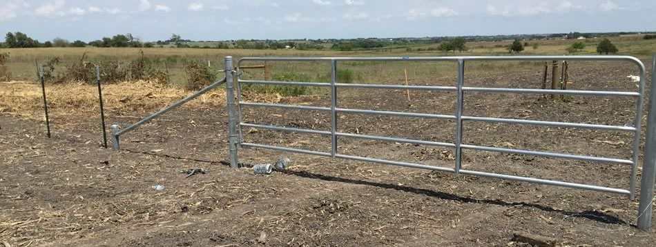 cattle fence contractor